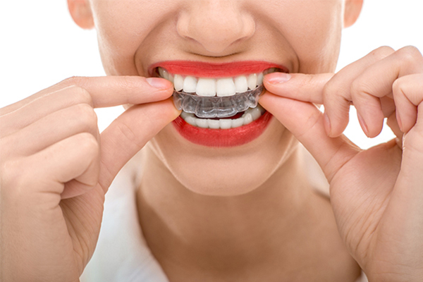 comprehensive orthodonitics